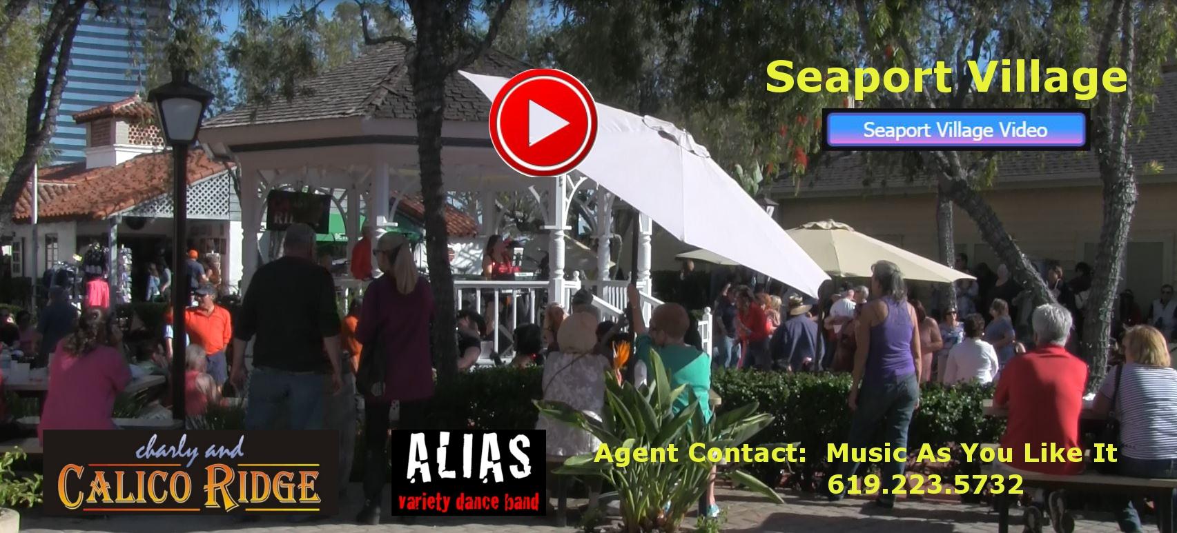 Seaport 23 Photo Video Link mayli